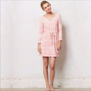 ANTHROPOLOGIE l Saturday Sunday Space Dyed Dress